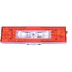 Lampa TYL TYLNA Mercedes Actros - lewa  LED