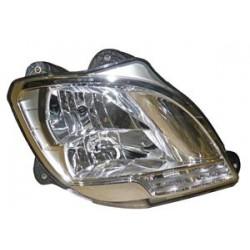 REFLEKTOR LAMPA PRZEDNIA DAF XF106 CF PO 2013 PRAWY