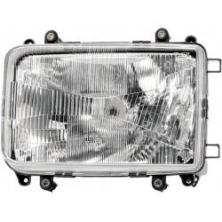 REFLEKTOR LAMPA DAF CF, 85, 75, 65 PRAWY