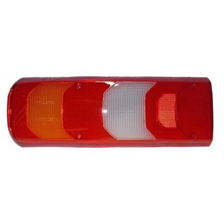 Klosz Szkło Lampy Mercedes Actros Axor Mp4 Glob Truck
